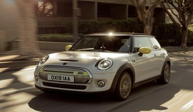 Elektrikli Mini Cooper SE yola çıkıyor! İşte menzili...