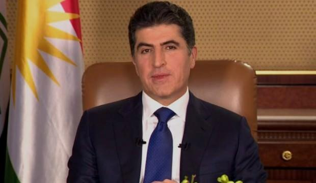 Barzani'den terör örgütü 'PKK' tepkisi!