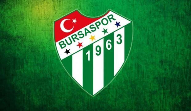 Bursaspor'dan SMS kampanyası