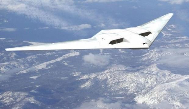Rusya, geleceğin bombardıman uçağı için harekete geçti! Tarih verdiler