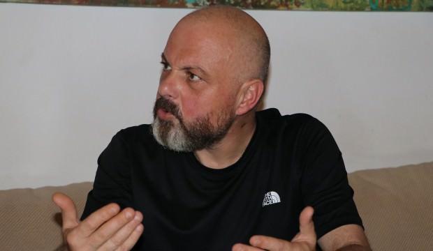 Ferhat Yılmaz: Erzincan Film Festivali çok ses getirecek