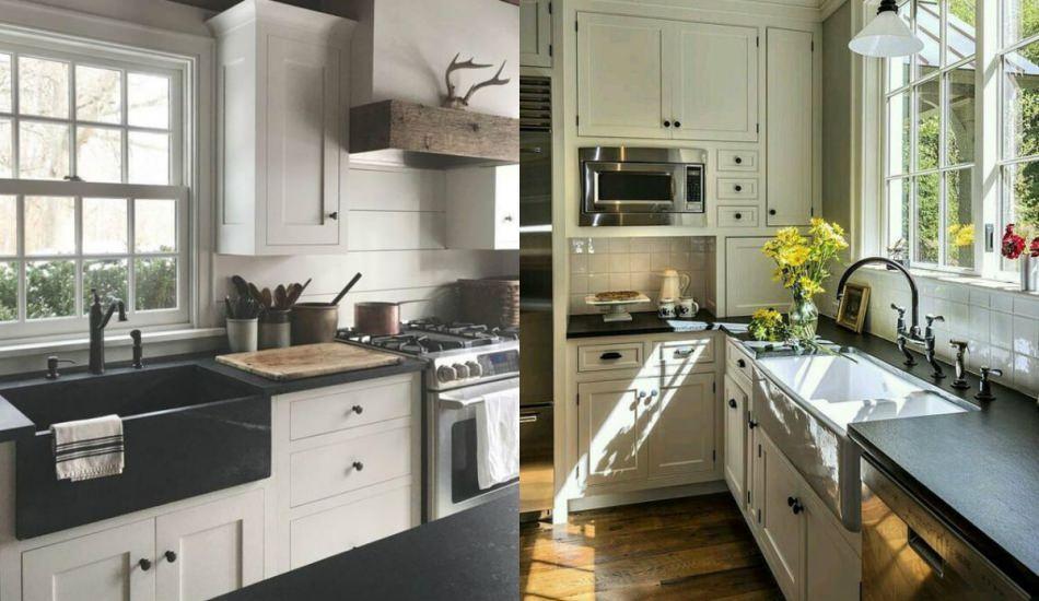 Her mutfakta mutlaka olması gereken özellikler