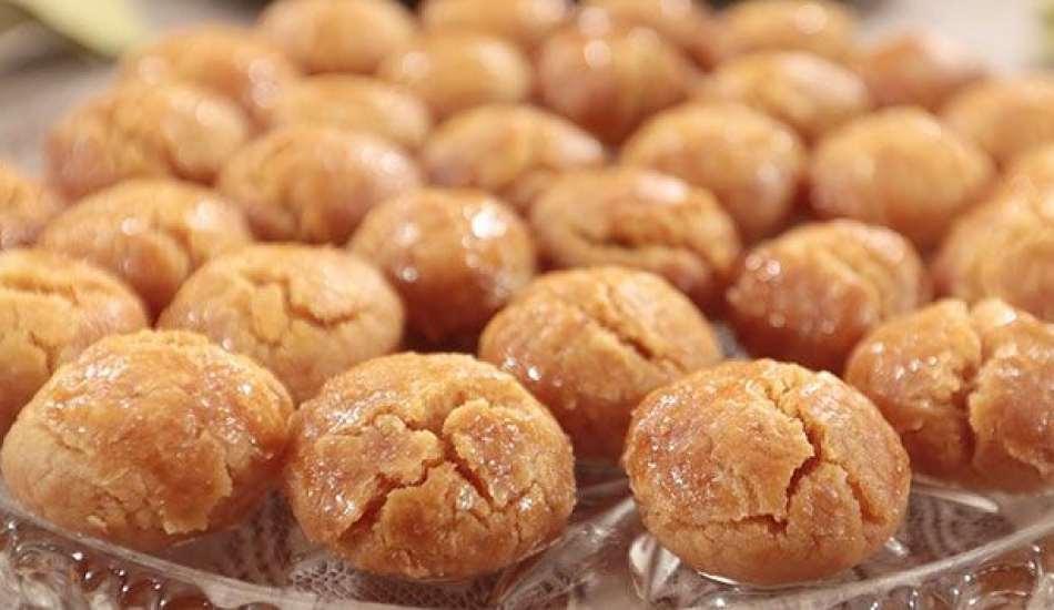 Hintpare tatlısı nasıl yapılır?