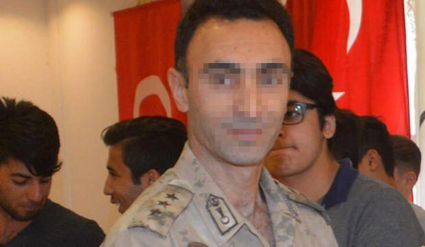 İlçe Jandarma Komutanı FETÖ'den açığa alındı