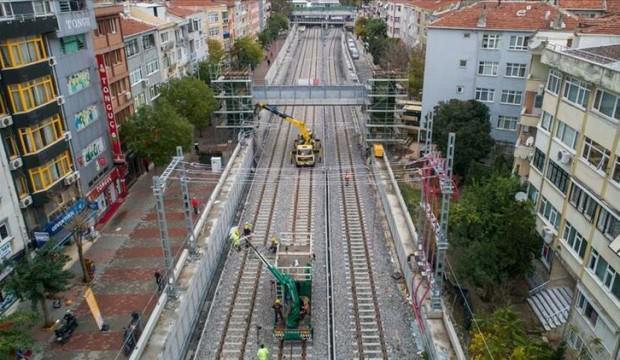 İstanbullulara güzel haber! Bu hatlar açılışa hazırlanıyor