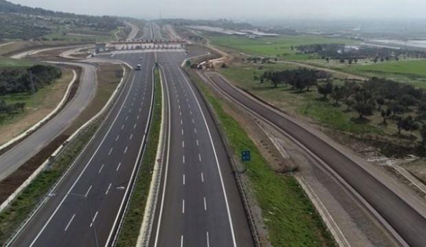 Türkiye'nin en büyük otoyol projesi yarın açılıyor