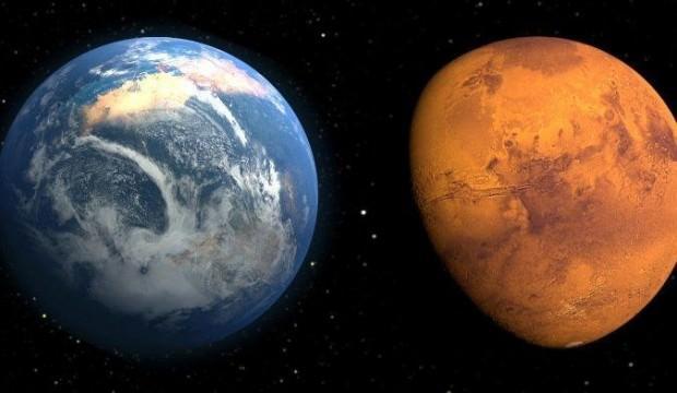 Mars için Türkiye'den rekor başvuru