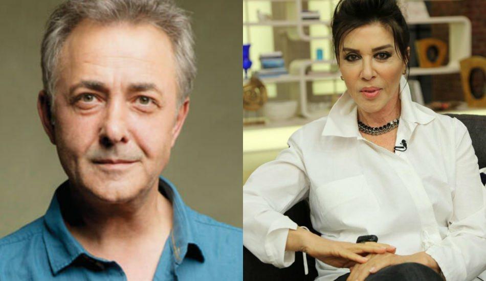 Nebahat Çehre ve Mehmet Aslantuğ 'En Güzel Yaş Alan Ünlüler' anketinde zirvede!