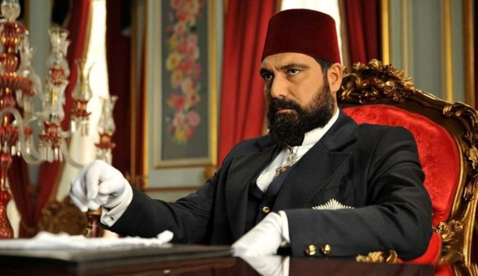 Payitaht Abdülhamid'e bomba transfer sürprizi!