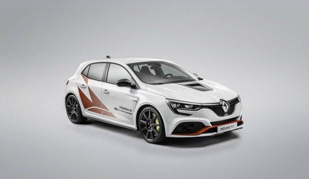 Porsche fiyatına Renault: İşte yeni Megane RS Trophy-R'ın fiyatı