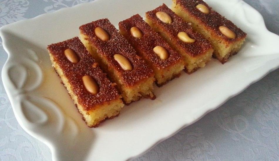 Şam tatlısı nasıl yapılır? Evde şam tatlısı yapmanın püf noktaları