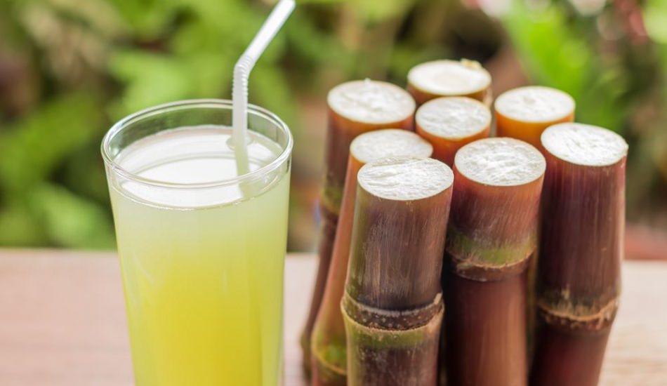 Şeker kamışının faydaları nelerdir? Şeker kamışı suyu ne işe yarar?