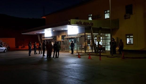 Tunceli'deki kazada aynı aileden 3 kişi hayatını kaybetti