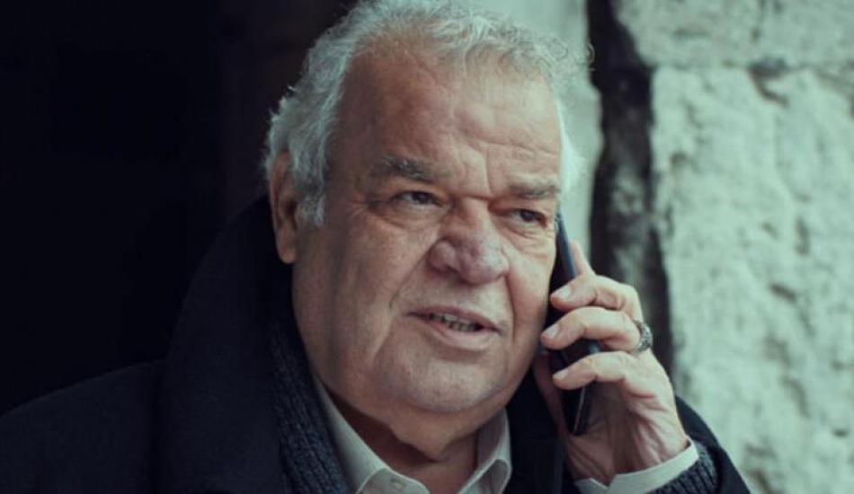 Ünlü oyuncu Cengiz Sezici vefat etti!