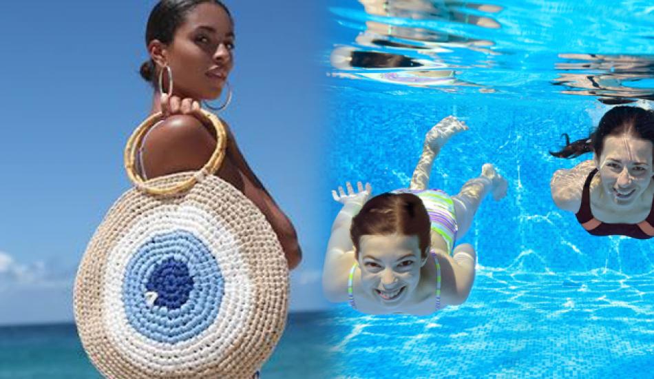 Yüzme çantanızda mutlaka bulunması gereken 4 ürün