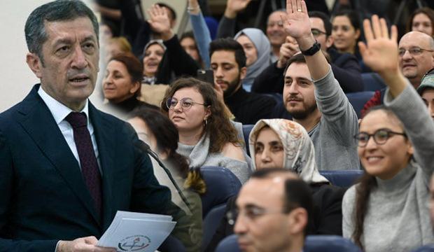 20 bin sözleşmeli öğretmen atama sonuçları: MEB duyurdu