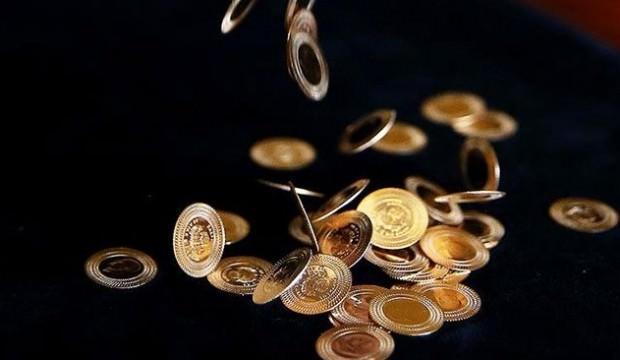 Altının kilogramı 273 bin 500 liraya geriledi