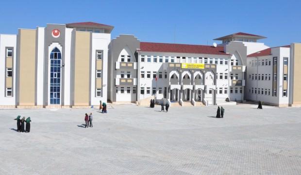 Anadolu imam hatip liselerinden tarihi başarı