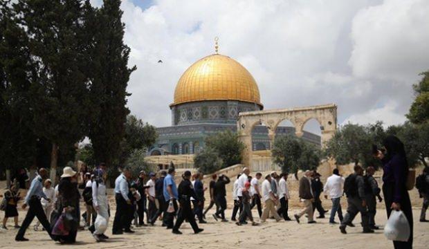 İsrail'den yeni Kudüs planı! Türkiye'nin etkisi azaltılacak
