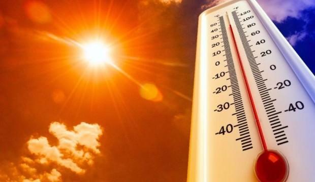 Meteoroloji uyardı! Sıcak havaya dikkat