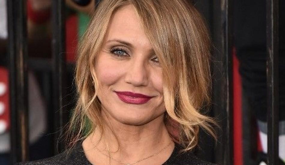 Hollywood yıldızı Cameron Diaz 47 yaşında doğum yaptı!