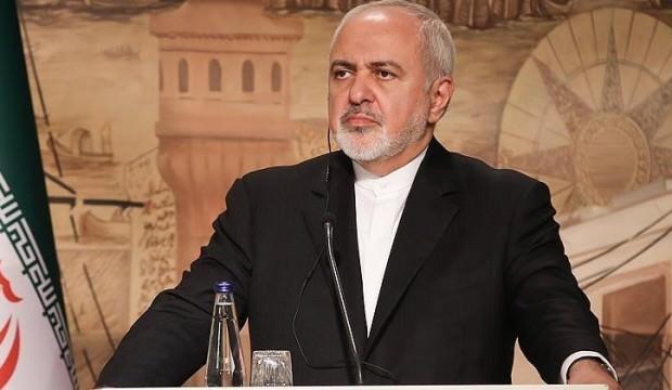 İran'dan sert açıklama: Geri adım atmayacağız