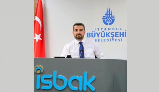 Bir gün önce atanan İSBAK Genel Müdürü istifa etti