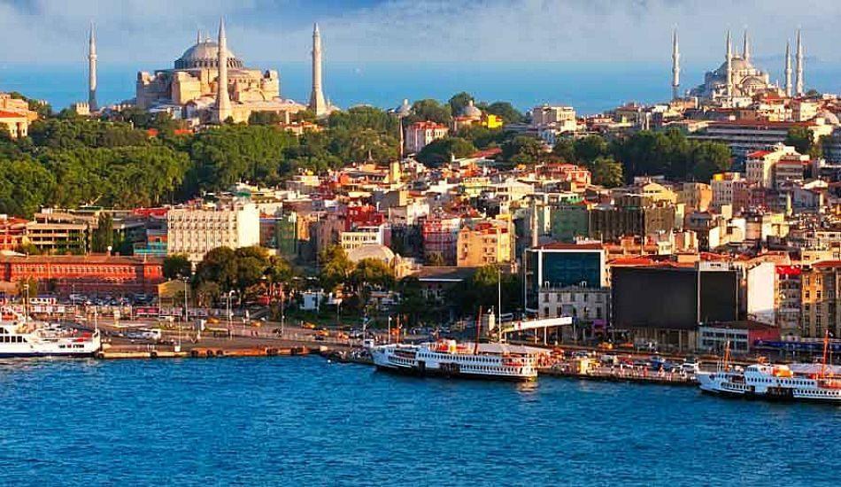 İstanbul Avrupa yakasında nerede mangal yakılır?