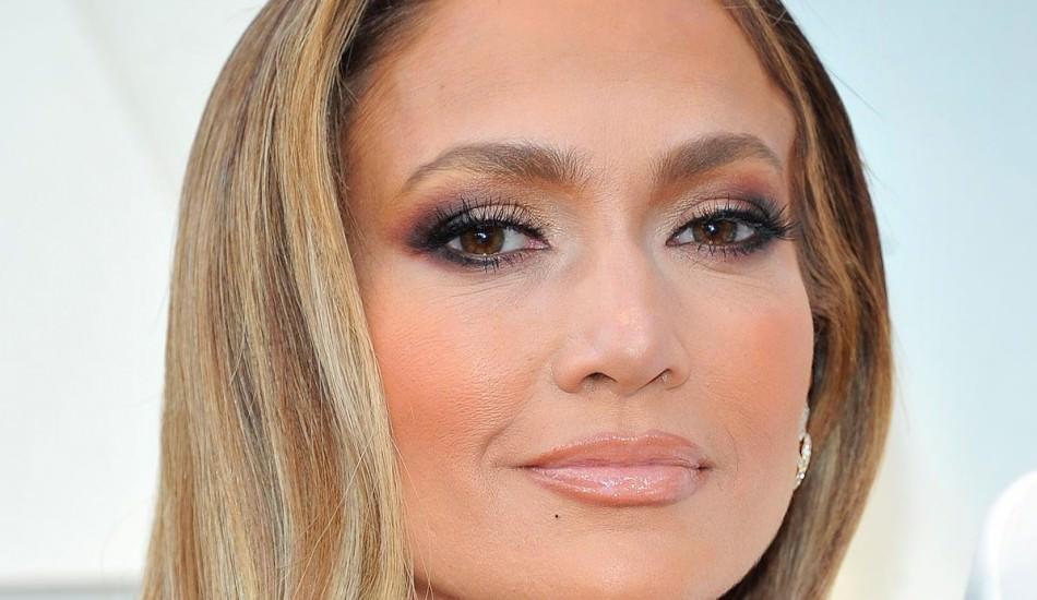 Jennifer Lopez Antalya'dan ayrıldı! İşte çarpıcı görüntüler...