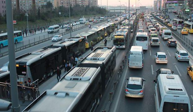 Kurban kesim alanlarına ücretsiz otobüs