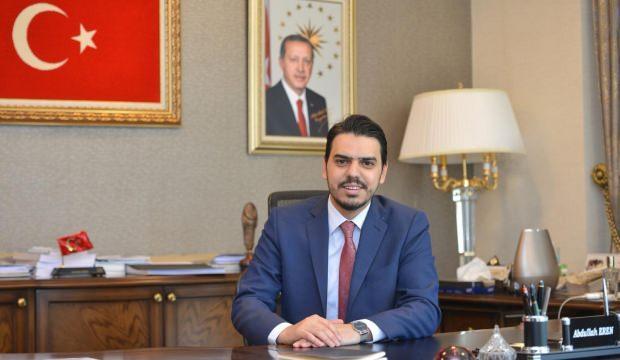 'Türkiye Bursları' programına rekor başvuru