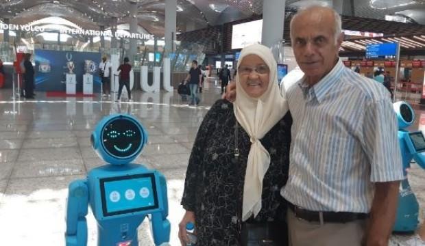 Türkiye'de ilk kez İstanbul Havalimanı'nda başladı