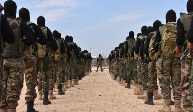 Beklenen Türkiye açıklaması yapıldı: 14 bin savaşçıyla hazırız