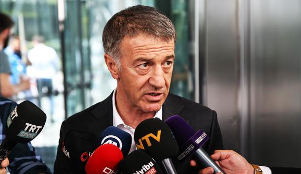 Kulüpler Birliği için tek aday Ahmet Ağaoğlu