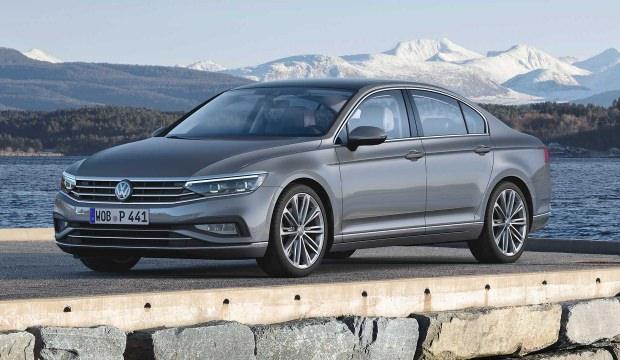 2019 Volkswagen Passat güncel fiyatı ve motor seçenekleri: İşte yeni Passat