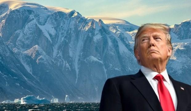 Trump'ın Grönland'ı satın almaya çalıştığı iddiaları doğrulandı