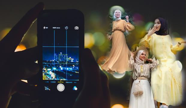 Fotoğraf en güzel nasıl çıkar? Instagram fenomenlerin en iyi fotoğraf programları