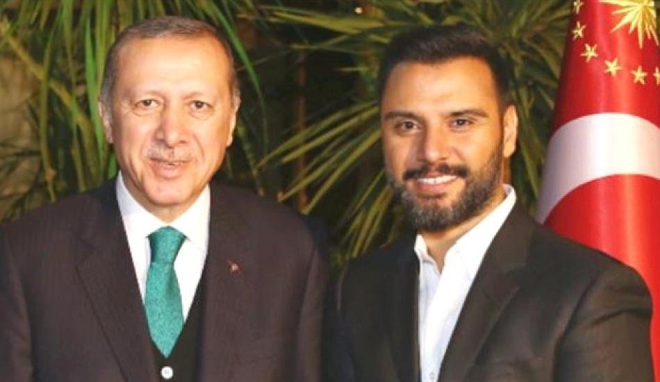 Alişan: Recep Tayyip Erdoğan'ı seviyorum, o kadar!