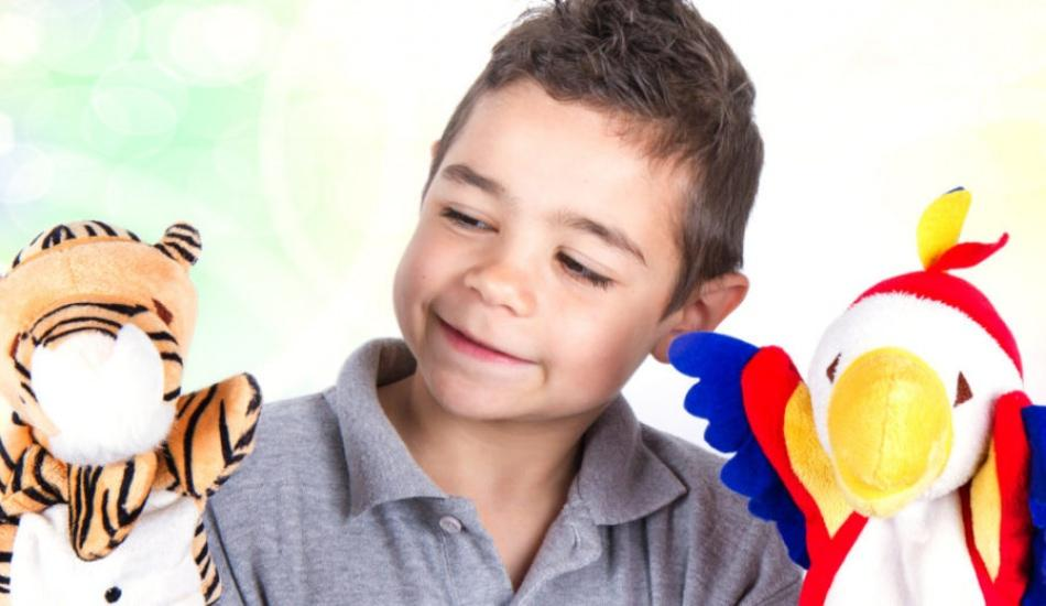 Çoraptan kukla nasıl yapılır? Kuklanın çocuk gelişimine faydası ve parmak kukla yapımı