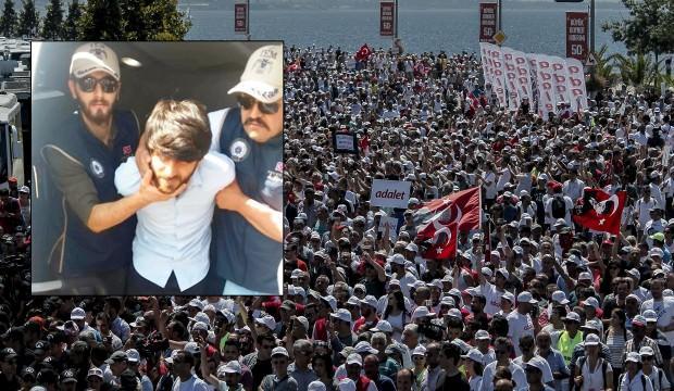 Teröristin itirafı ortaya çıkardı: Kılıçdaroğlu'nu gözden çıkarmışlar