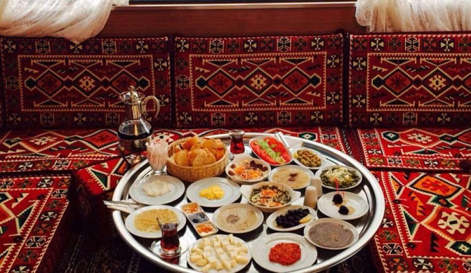 Guinnes'e giren Van Kahvaltısı UNESCO yolunda!