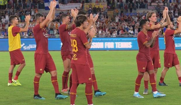 Roma Real Madrid'i penaltılarla geçti