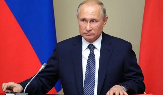 Putin imzaladı! Önemli Hazar Denizi kararı