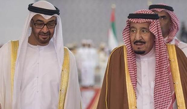 Suudi Arabistan'ı sırtından bıçakladılar!