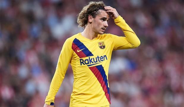 Son şampiyon Barcelona kötü başladı