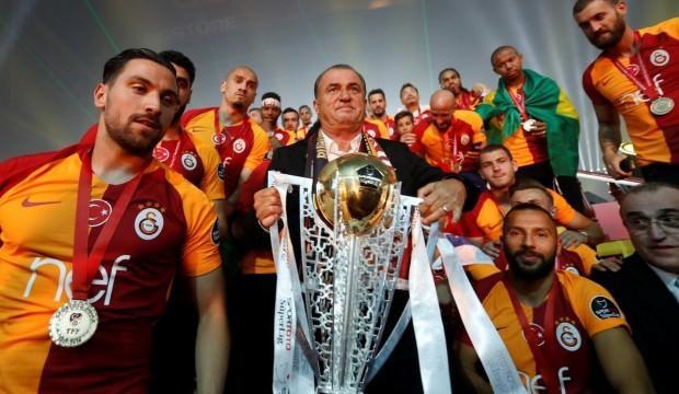 Süper Lig'e doğru: 61 yılda 5 şampiyon