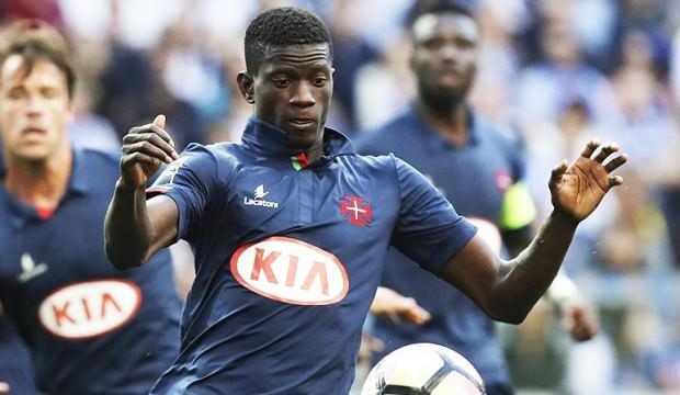 Trabzonspor transferi KAP'a bildirdi!