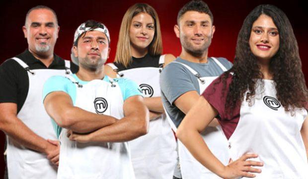 Masterchef yeni sezon yarışmacıları Yemekteyiz'den