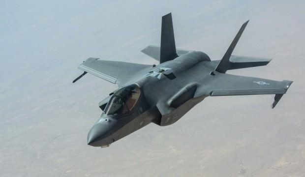 7 gün süre verdiler! F-35'ler teker koymaya hazırlanıyor