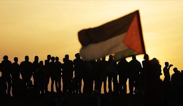 ABD'den skandal Filistin kararı! Listeden çıkarmışlar
